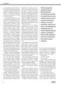 behar br. 105-106 - Islamska zajednica u Hrvatskoj - Page 6