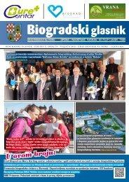 Biogradski glasnik - Grad Biograd na Moru