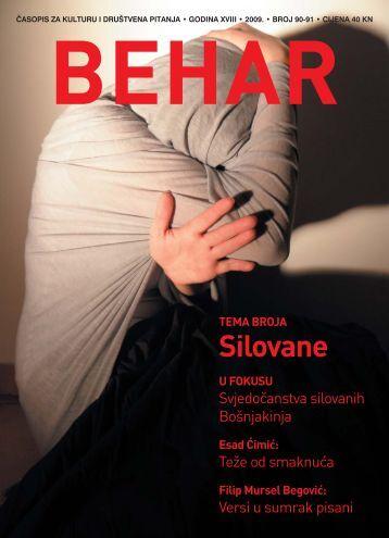 Svjedočenja silovanih Bošnjakinja