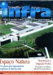 2001 jun - #18 - pg. 10 to 20 - Loeb Capote Arquitetura e Urbanismo