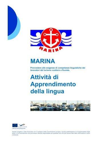 EXPLOITATION PLAN - Marina Project