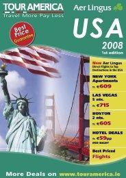 fr. - Tour America