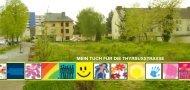 Flyer - WOGEBE Wohnungsgenossenschaft Am Beutelweg eG Trier