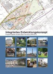 Integriertes Entwicklungskonzept - WOGEBE ...