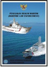 penegakan hukum maritim - Badan Koordinasi Keamanan Laut ...