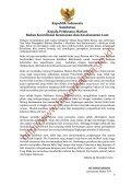 penegakan hukum maritim - Badan Koordinasi Keamanan Laut ... - Page 7