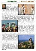 VACANZE CRISTIANE - Parrocchie di Pizzighettone - Page 3