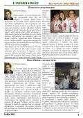VACANZE CRISTIANE - Parrocchie di Pizzighettone - Page 5