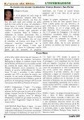 VACANZE CRISTIANE - Parrocchie di Pizzighettone - Page 6