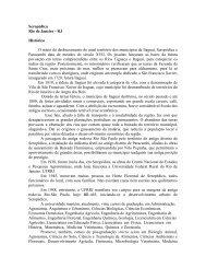 Seropédica Rio de Janeiro - Biblioteca do IBGE