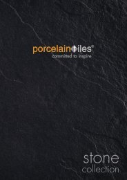 collection - Catalogues - Porcelain Tiles Ltd