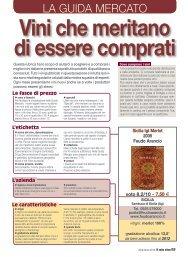 Guida mercatoRead article - Il Mio Vino
