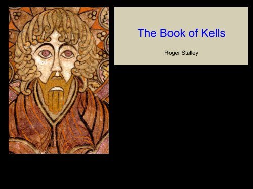 Book Of Kells Pdf
