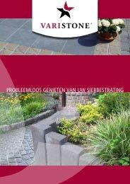 Varistone - Kippersluis Sierbestrating BV