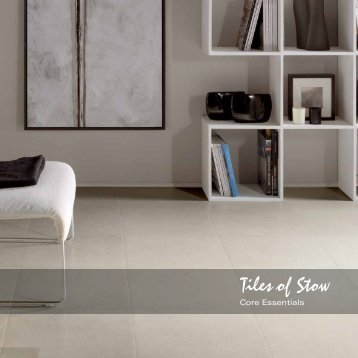 Download Pdf - Tiles of Stow