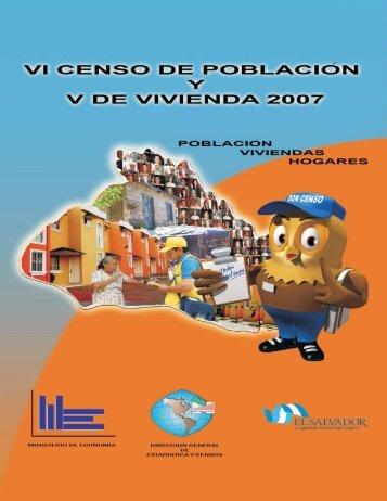 vivienda - Censos Nacionales