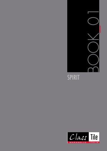 SPIRIT - Class Tile