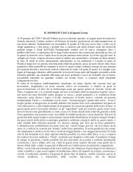 IL MONDO IN TASCA di Ignazio Licata Il 30 gennaio del 1929 l ...