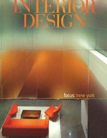 Interior Design Student Handbookpdf