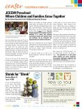 March 2013 - Jewish Community Center of Greater Washington - Page 7