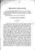 ad codices et manu scriptos et - Page 6