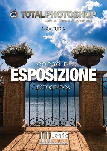 CORSO DI - Total Photoshop
