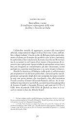 Best sellers e notai - Provincia di Padova