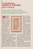 flora e fauna in italia - Fondazione Sorella Natura - Page 2