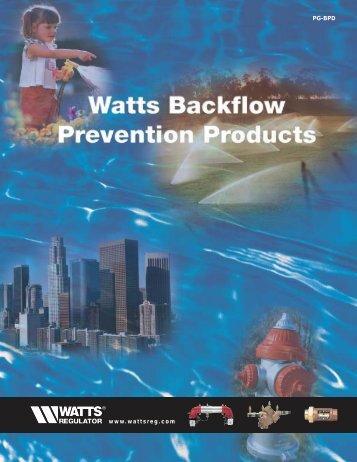 Watts - Ewing Irrigation
