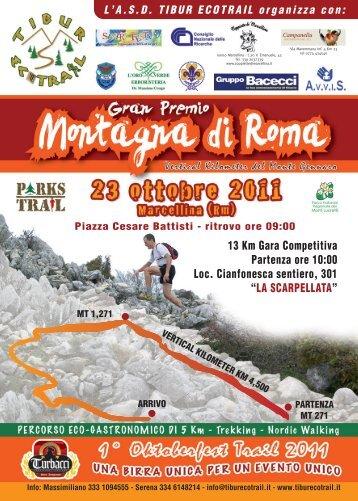 Gran premio della montagna di Roma