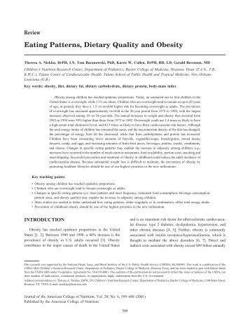 dietary cannibalism essay example Essay:why you shouldn't eat meat from rationalwiki for example, the 2010 dietary guidelines for americans from the department of health and cannibalism.