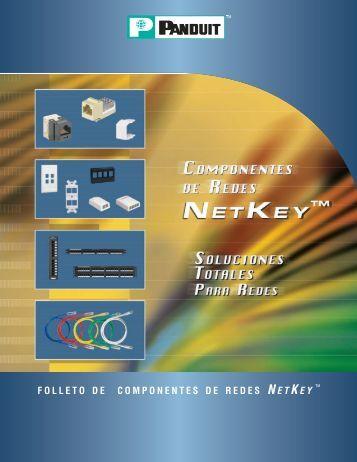Catalogo NetKey - grupo ace