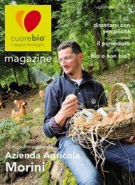 magazine - CuoreBio