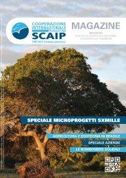 magazine Scaip Maggio 2013