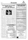 TURANDOT TURANDOT - Il giornale dei Grandi Eventi - Page 2
