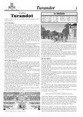 TURANDOT TURANDOT - Il giornale dei Grandi Eventi - Page 3