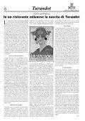 TURANDOT TURANDOT - Il giornale dei Grandi Eventi - Page 6