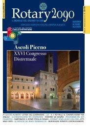Scarica in formato PDF (3,70 Mb) - Distretto 2090