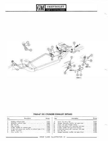 65-67 Parts Catalog - Antech Labs, Inc