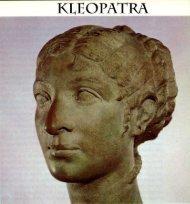 95. Kleopatra - fritenkaren.se