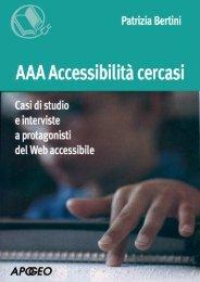 e-book: AAA Accessibilità Cercasi - Rivoli