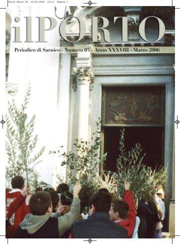 Porto Marzo 06 - Parrocchiasarnico.it