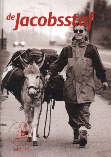 compostela - Het Nederlands Genootschap van Sint Jacob