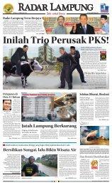 Inilah Trio Perusak PKS!