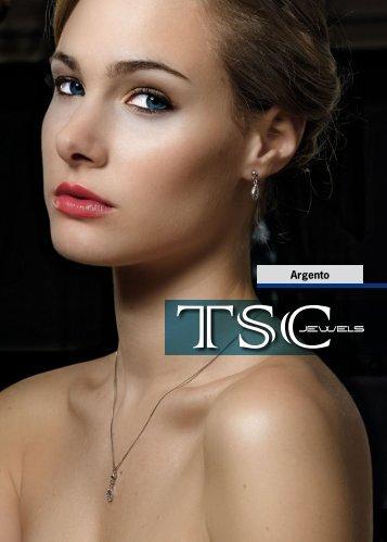 Collezione TSC Jewels Argento
