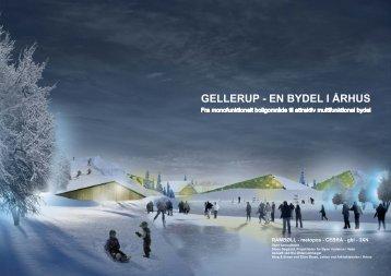 GELLERUP - EN BYDEL I ÅRHUS - Brabrand Boligforening