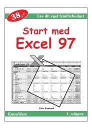Start med Excel 97.pdf - SEMOS
