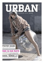 rave su due ruote gogol bordello poster sound - Urban