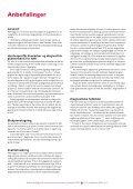 Biokemisk diagnostik ved akut koronart syndrom i Danmark - Page 6