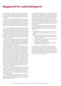 Biokemisk diagnostik ved akut koronart syndrom i Danmark - Page 7
